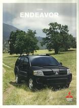 2006 Mitsubishi ENDEAVOR sales brochure catalog 06 US LS Limited - $8.00
