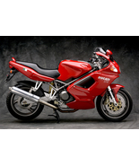 1999-2003 Ducati ST4 Sport Touring Service Repair Workshop Manual CD ---... - $12.00