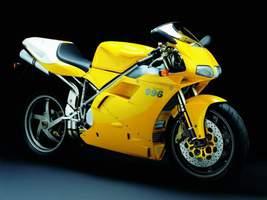 1999-2002 Ducati 996 Service Repair Workshop Manual CD - $12.00