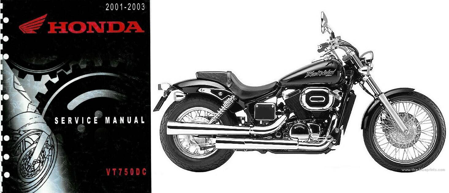 honda vt750dc shadow 750 black widow service and 42 similar items rh bonanza com Honda VT750DCA honda vt750c service manual