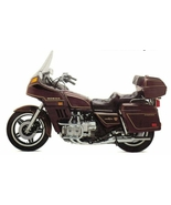 1980-1983 Honda GL1100 GoldWing 1100 Service Repair Workshop & Parts Man... - $12.00