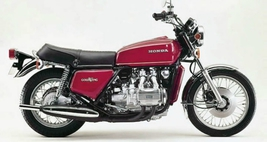 1975-1979 Honda GL1000 GoldWing 1000 Service Repair Workshop Manual CD - GL - $12.00