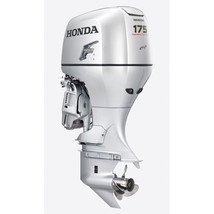 Honda BF175A BF200A BF225A Outboard Motor Service Repair Manual CD - BF 175 200  - $12.00