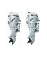 Honda BF40A / BF50A Outboard Motor Service Repair Manual CD - BF 40A 50A... - $12.00