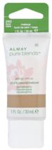Almay Pure Blends Makeup 260 Sand 1 fl oz - $6.52