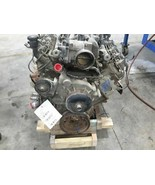 2003 Chevy Silverado 2500 Pickup ENGINE MOTOR VIN U 6.0L - $1,336.50