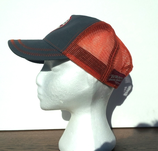 Classic Peter Puck Hockey Hat - Great logo - Trucker Style - NHL Canada