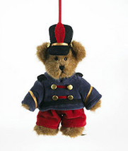 "Boyds Bears ""Lil' Prince"" 5"" Plush Bear Ornament-  #4023954 -New - 2011-... - $15.99"