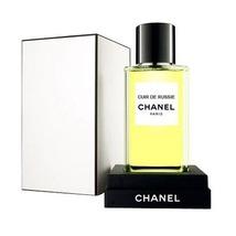 CUIR DE RUSSIE LES EXCLUSIFS DE CHANEL Eau de Toilette 6.8 oz spray. - $395.00