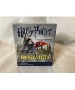 New Running Press Harry Potter Hogwarts Castle Snow Globe And Sticker Kit. - $9.88