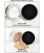 Best Powder for Oily Skin Primer Vegan Matte Makeup Mineral Foundation Bare - $13.58
