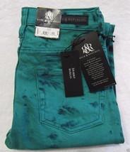 Rock & Republic® Berlin Skinny Jeans OSCAR- Women's Sz.0M NWT MSRP$88 SU... - $25.43