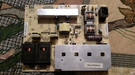 Vizio 0500-0407-1030 Power Supply/Backlight Inverter E3D420VX E420VL E420VO - $49.99
