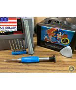 Retro game screwdriver set includes gamebit, triwing, & more  90-day War... - $9.49