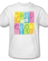 Ry shannon doherty dylan mckay brandon walsh high school for sale online graphic tshirt thumb200