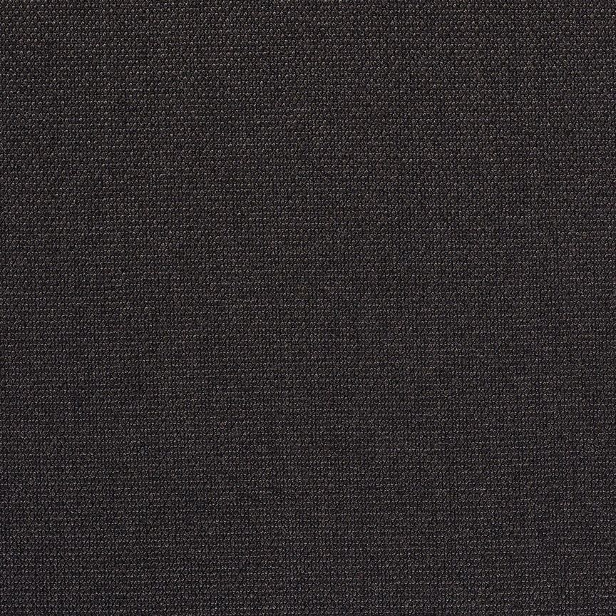 5.75 yds Maharam Upholstery Fabric Steelcut Trio Wool 465906 Brown & Black PM