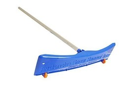 AVALANCHE! SRD20 Snow Rake Deluxe 20 with 24-Inch Wide Rake Head 20-Feet... - $93.16