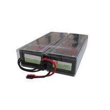 Tripp Lite RBC94-2U UPS 48VDC 12V Replacement Battery Cartridge RBC94-2U - $216.13