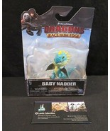 Baby Nadder Stormfly Type mini DreamWorks dragon Race to the Edge HTTYD ... - $19.93