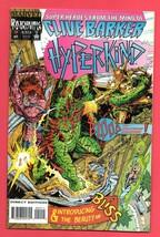 Clive Barker's Hyperkind #2 1993 Marvel Comics 5.5 FN- - $2.25