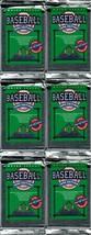 Six (6) 1990 High Series Upper Deck Baseball Packs Special Reggie GS1068 - $4.45
