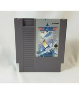 Top Gun (Nintendo NES, 1987) - Tested & Working - Authentic & Original - $10.93