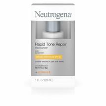 Neutrogena Healthy Skin Rapid Tone Repair Moisturizer SPF 30 1 oz - $15.88