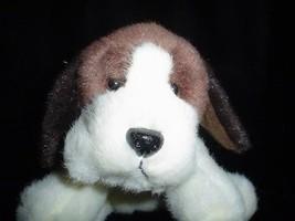 Russ Berrie Duke Dog Plush 101505 Handmade 4 Inch Rare - $88.88