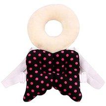Baby's Wings Head Protection Pad Headrest Angel Hat Drop Resistance Helmet image 2