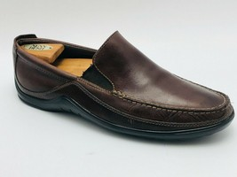 Cole Haan Men's Tucker Venetian Loafers French Roast Leather Size 10 M - $29.69