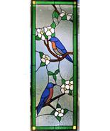 Bluebirds in Dogwood tree - $567.00