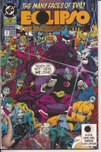 DC Eclipso The Darkness Within Special #2 Action Adventure Mystery Suspense - $3.50