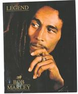 Bob Marley II Vintage 8X10 Color Reggae Music Memorabilia Photo - $6.99