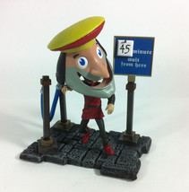 Shrek McFarlane Lord Farquaad Mascot Toy Action... - $18.37