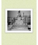 "Greeting Card Go Girl! for him ""Birthday"" - $2.50"