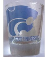 NCAA Kansas State University Shot Glass - $9.99