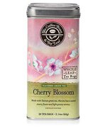 Coffee Bean & Tea Leaf - Cherry Blossom - Flavored Green Tea - 20 Tea Bags - $14.99