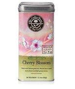 Coffee Bean & Tea Leaf - Cherry Blossom - Flavored Green Tea - 20 Tea Bags - $14.99