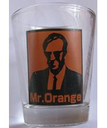 Reservoir Dogs Mr. Orange Shot Glass - $5.99