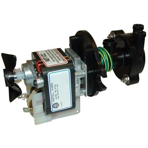 WATER PUMP ASSEMBLY Scotsman DC33 DCE33 ice maker OEM A30625-001 681209 - $399.00