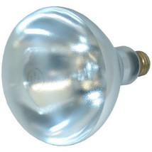 INFRA-RED LAMP CLEAR120V 250W Teflon APW CRES-COR DUKE HATCO LW-2 MERCO ... - $32.00