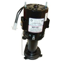 Pump Motor Assembly Scotsman Ice Maker Cme Series Oem 12 2586 27 681207 - $390.00