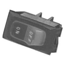 Switch On/Off Black Rocker 421710 - $33.00