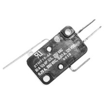 Mini Mircro Leaf Switch 10 A/125 250 V For Frymaster Fryer Fm45 E Fmh50 Fph 421137 - $35.00