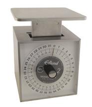 """Edlund SR2 Scale, 32 oz x 1/4 oz, 6"""" Dial NEW 51100 - $209.95"""