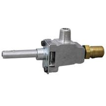 Gas Burner Valve Raised Griddle For Imperial Range Idr 37 49 61 Oem 111 521178 - $70.00