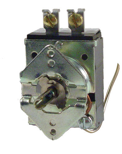 THERMOSTAT Alto Shaam Warmer holding 60-200°F 42538
