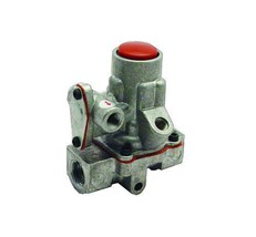 "SAFETY VALVE Gas, BASO Type 3/8"" Pipe Wolf NEW 41415 - $211.00"