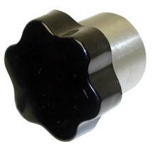 "Knife Guard Shaft Knob 2"" Dia For Univex Oem Part/Model # 7510015 221351 - $66.00"