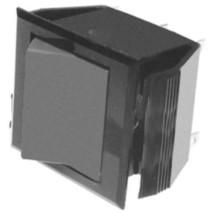Switch On/Off/On Rocker 6 Ea 16 A 250/125 V For Manitowoc Ice Machine B J Q 421630 - $78.00